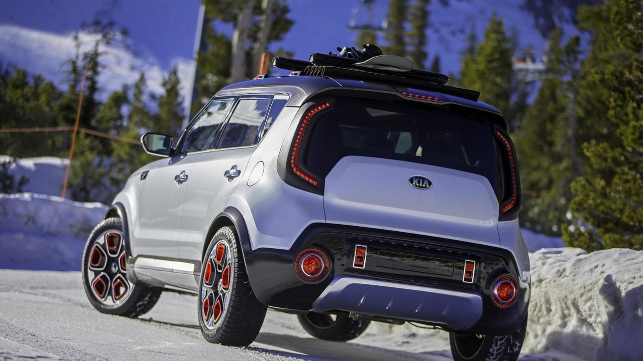 Kia Trail Ster Concept