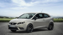 Seat Ibiza SC 30th Anniversary Edition