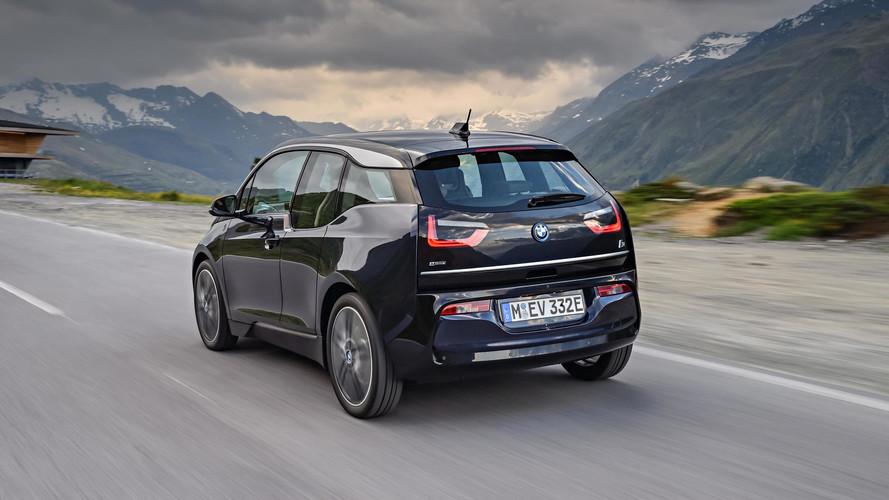 US: BMW i3 Sales Further Decrease In Q3 2021