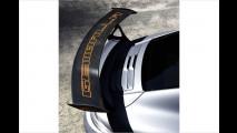 Gemballa GT Concept auf der SEMA 2017