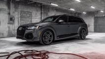 Audi Q7 ABT Vossen