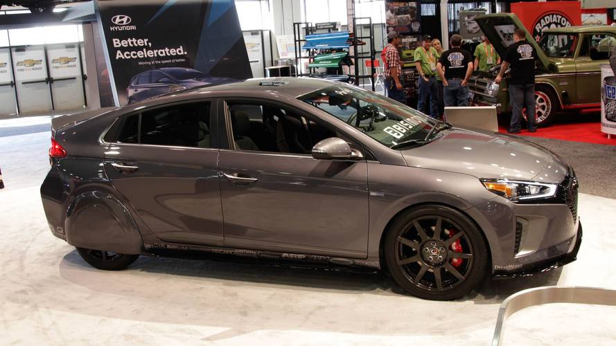 Aftermarket Tuning Hyundai News And Trends Motor1 Com