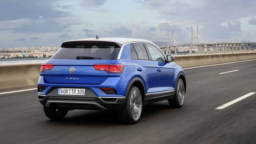 Essai Volkswagen T-Roc 2017