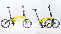 Prodrive Hummingbird Folding Bike