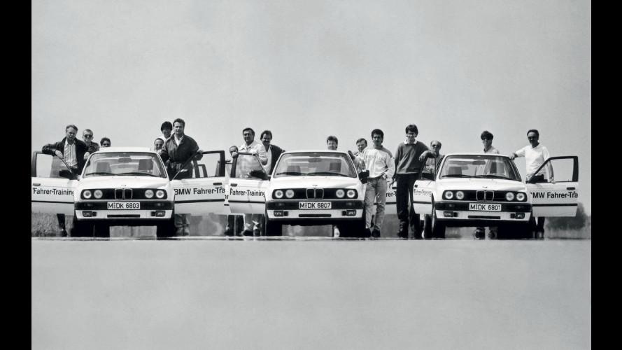 Esperienza di Guida by BMW Group
