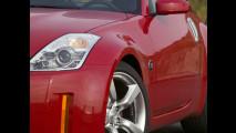 Nissan 350Z model year 2007