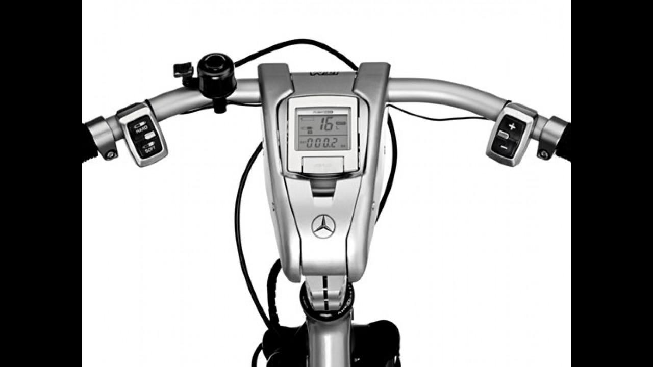 Automatic Bike