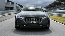 2018 Genesis G70: First Drive
