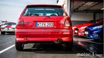 Ford Fiesta XR2i