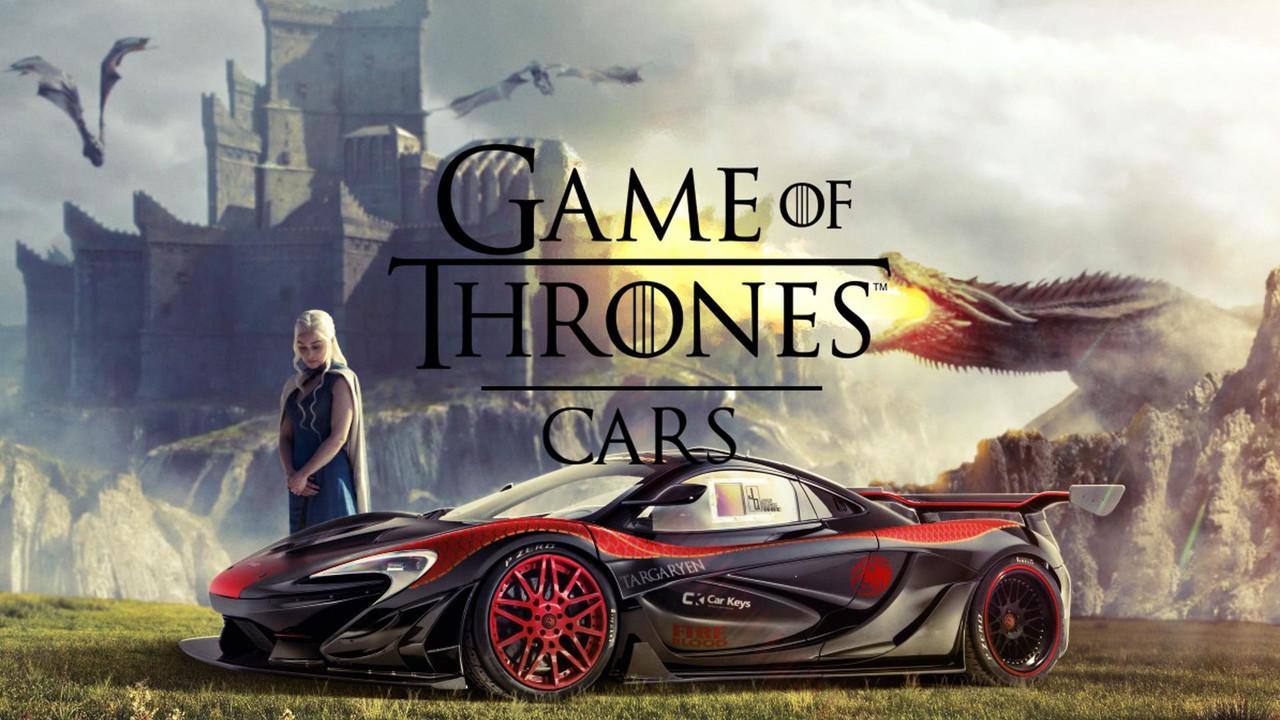 Game of Thrones redner kapak