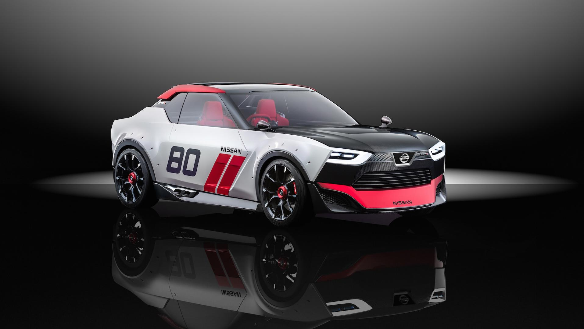 Nissan details why the cool IDx Nismo never made it to production