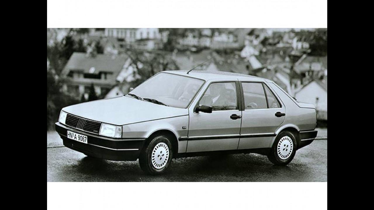 1985 - FIAT Croma