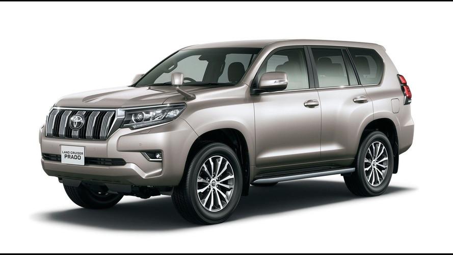 Yeni nesil Toyota Land Cruiser Prado 2022 yılında gelebilir mi?