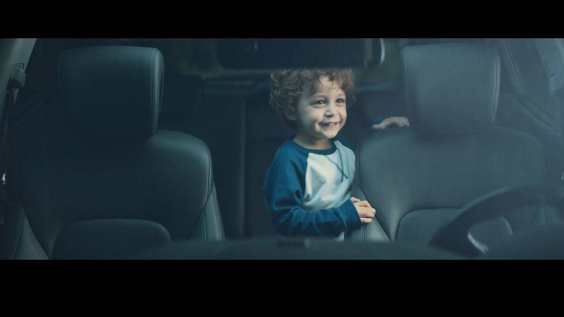 Hyundai Develops Rear Seat Alert To Prevent Child Heat Deaths