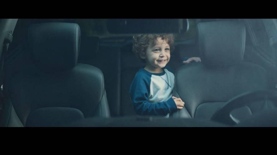 Hyundai'den çocuk ölümlerine karşı arka koltuk alarmı