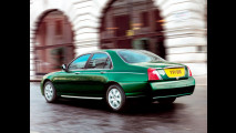 Rover 75 my2004