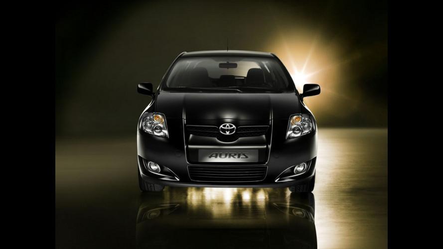 Toyota Auris: ecco come sarà