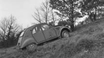 1948 - Citroën 2CV