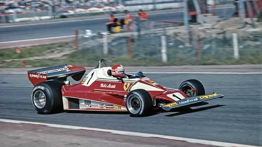 """Ferrari vs Lauda, l'altra verità di """"Rush"""""""
