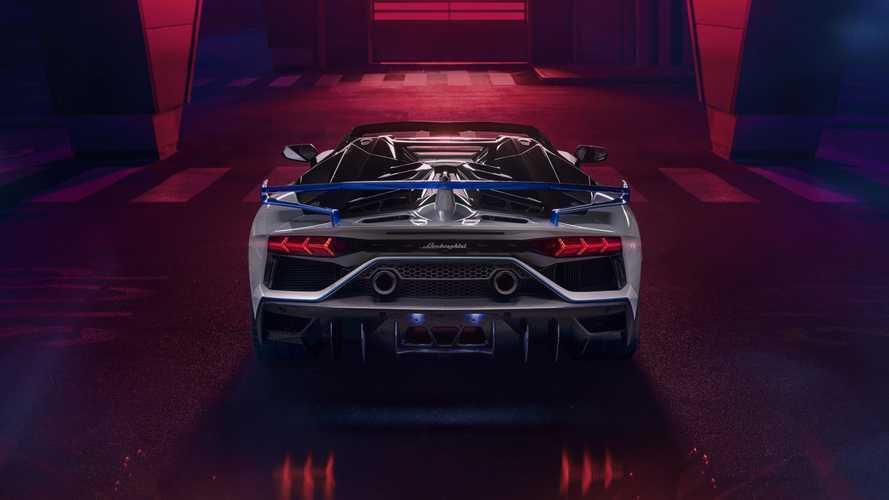 Lamborghini n'est pas près d'abandonner le V12