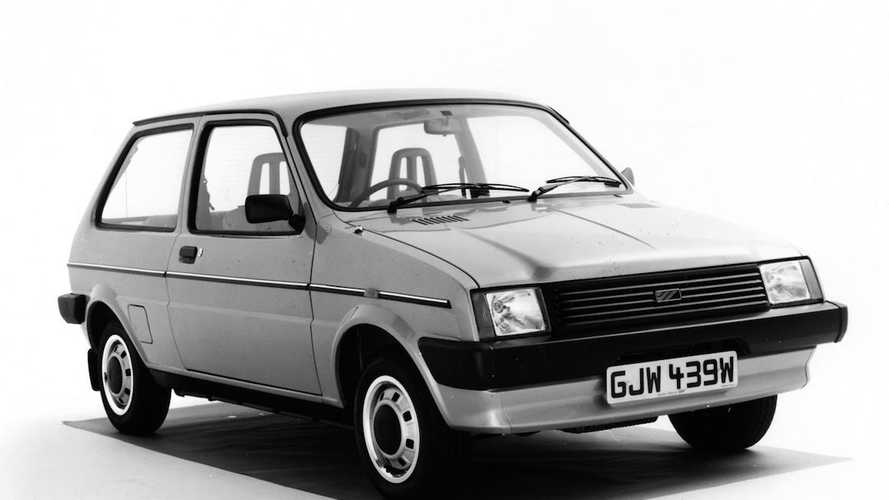 Was the Austin Metro really Britain's biggest motoring failure?