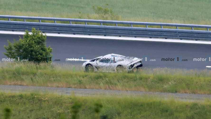 Mercedes-AMG все еще не теряет надежды выпустить гиперкар