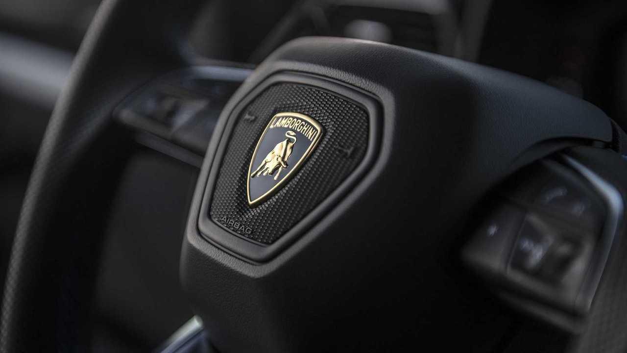 Lamborghini Urus, HPE750 Güncellemesi