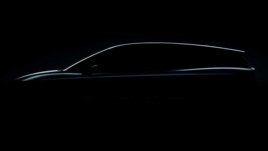 2021 Skoda Enyaq iV electric SUV teased, debuts September 1