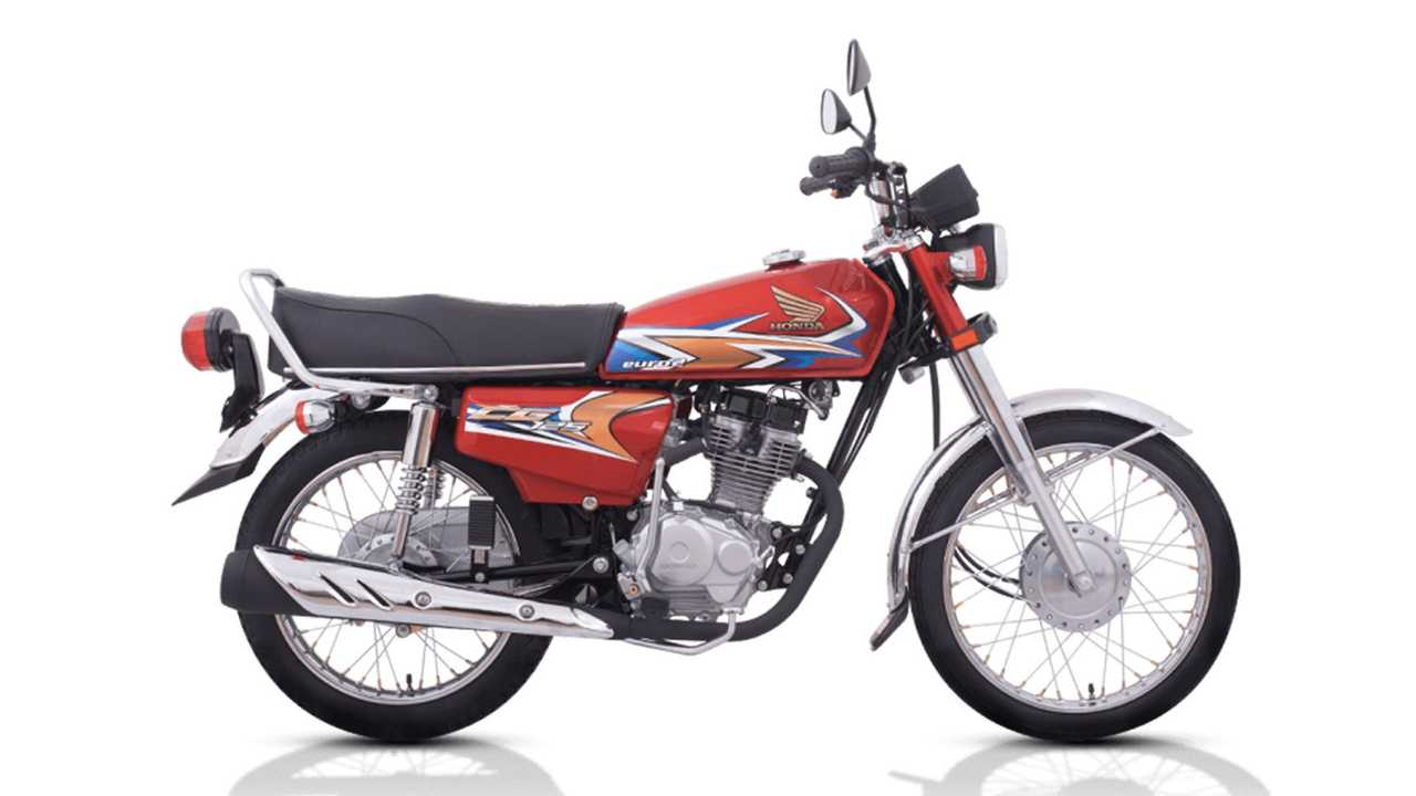 Kekurangan Motor Honda 125 Top Model Tahun Ini