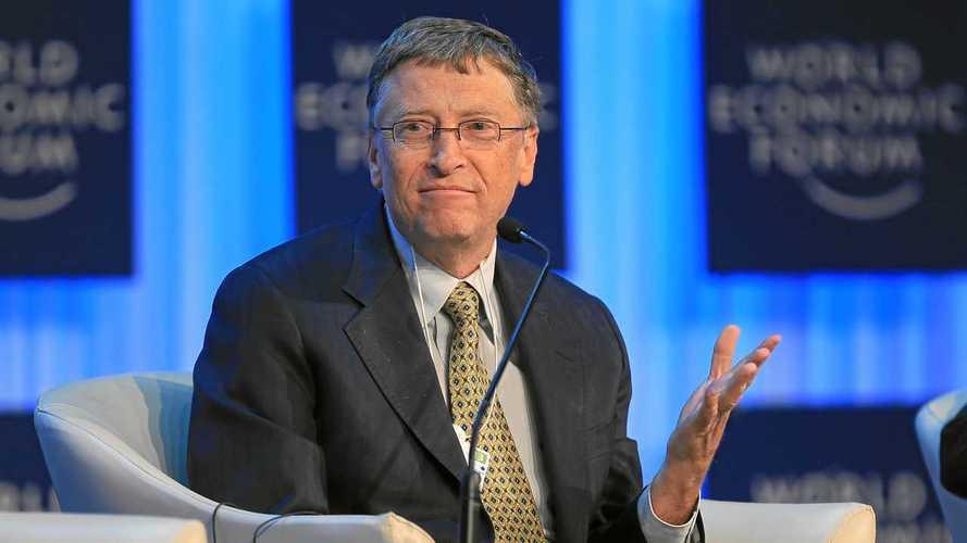 Bill Gates scuote la finanza: scommessa da 1 miliardo sulle startup green