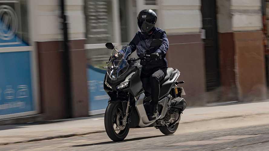 Honda ADV 150: il fratellino dell'X-ADV arriverà in Europa