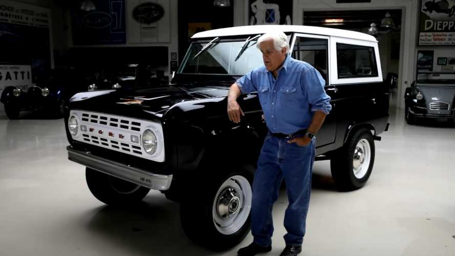 Classic Ford Bronco Pairs Shelby GT500 Power With Manual Gearbox