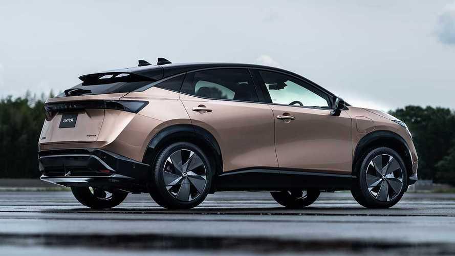 Nissan Ariya'nın hava sürtünme katsayısı açıklandı