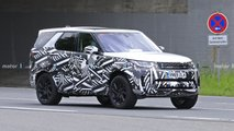 restyling land rover discovery pervye foto