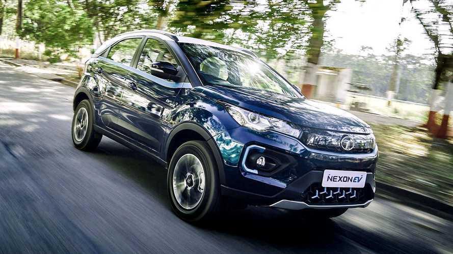 Tata Nexon EV: SUV elétrico indiano estreia pelo equivalente a R$ 78 mil