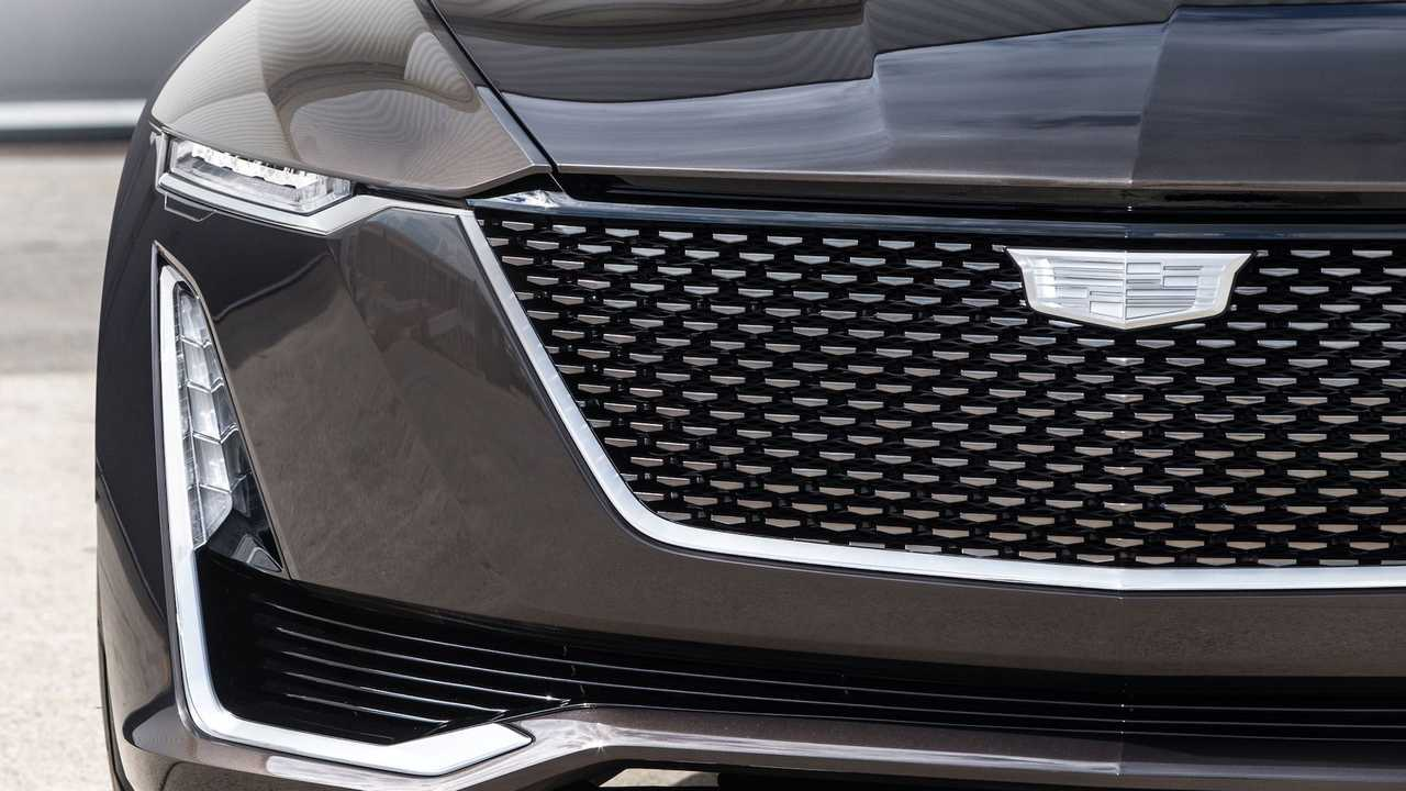 Cadillac Teaser