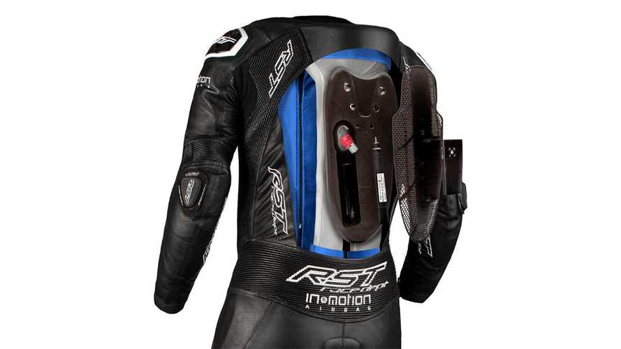 RST Launches Airbag Gear Collection For British Market