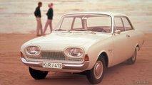 60 Jahre Ford Taunus 17M (P3): Die Wanne ist toll