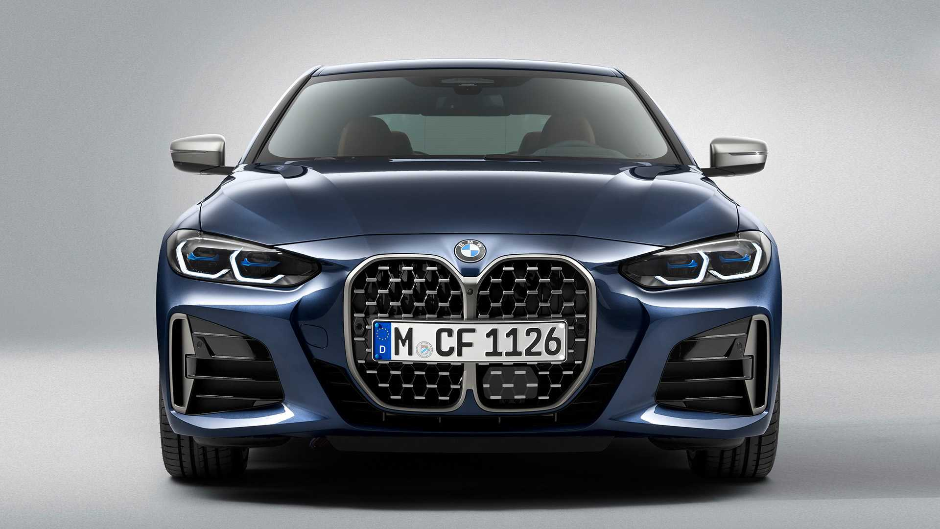 BMW Serie 4 [G22-G23] (2020) 71