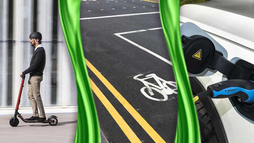 Incentivi auto, bici, corsie ciclabili: le novità del Decreto Rilancio