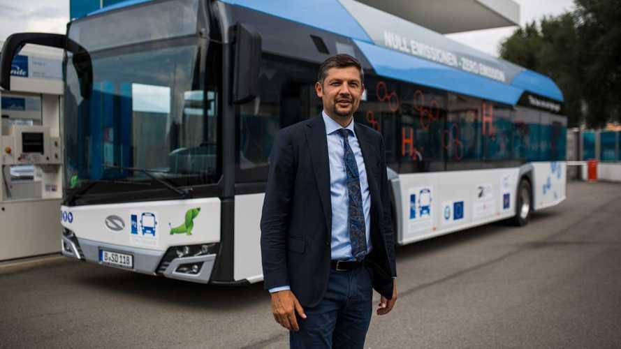 L'Alto Adige lancia il piano per l'idrogeno su larga scala