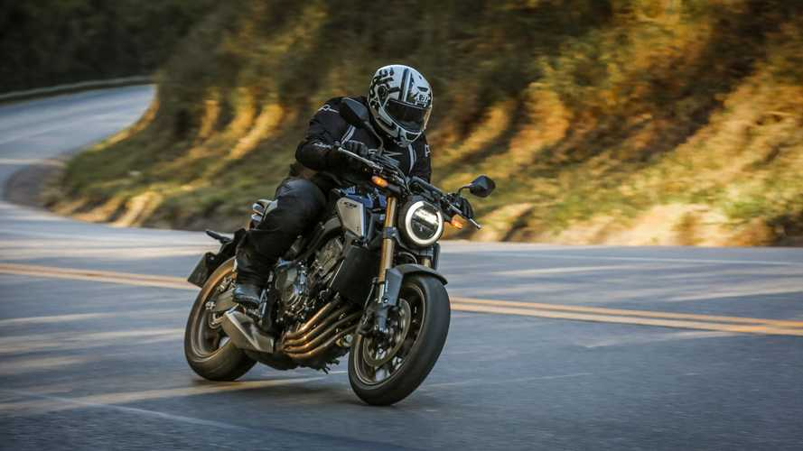Por que comprar? Nova Honda CB 650R 2020 é estilosa e empolgante