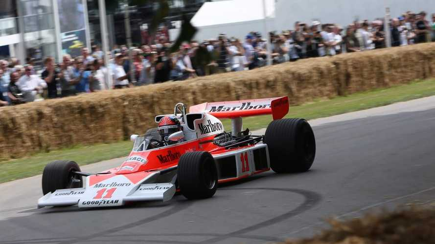 Goodwood Festival of Speed 2018: highlights to look out for