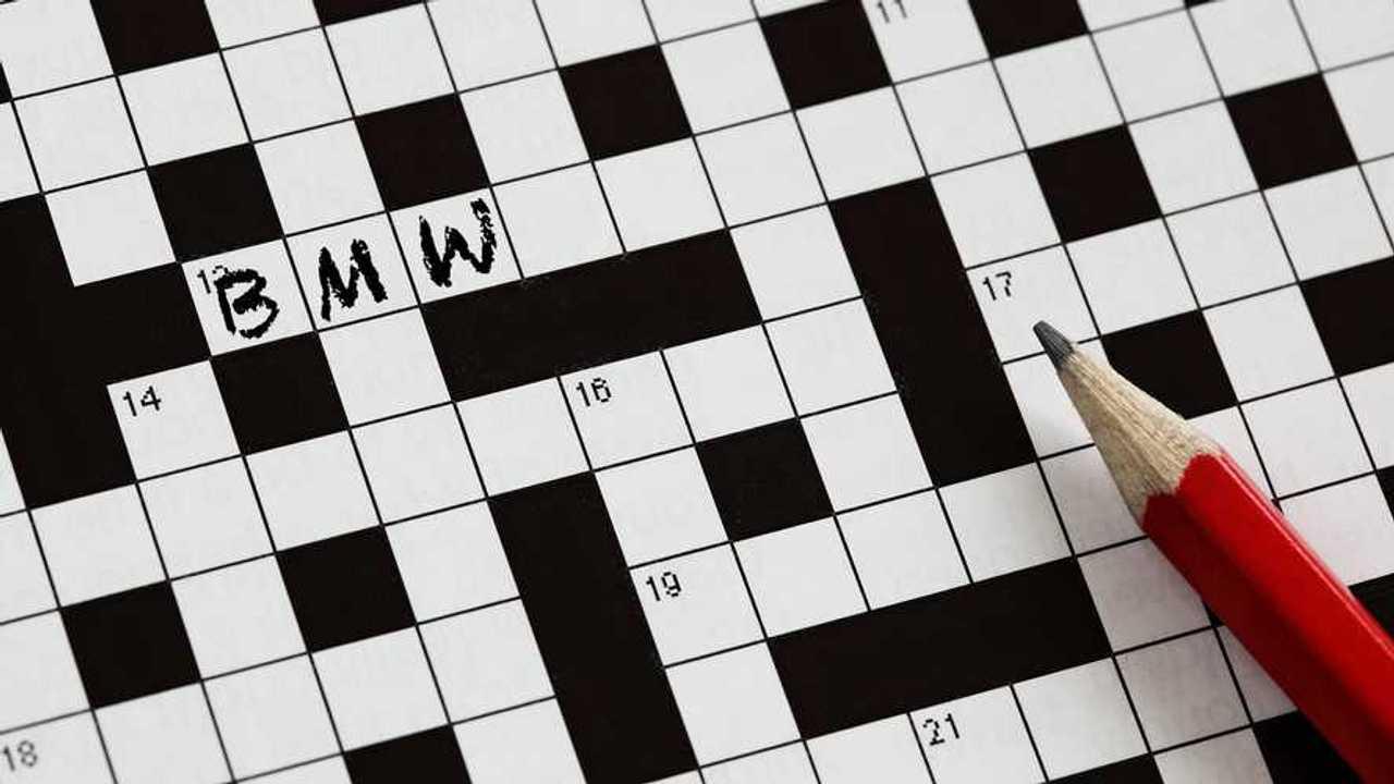 crossword-title-bmw