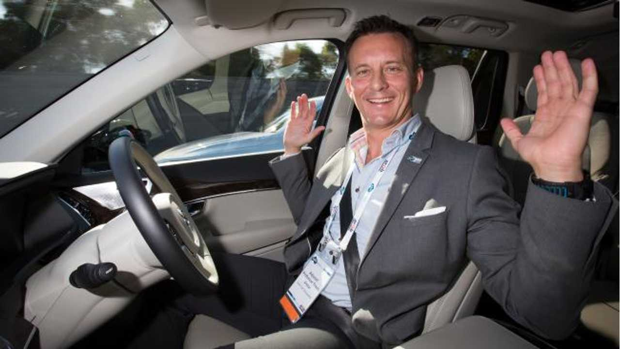 Volvo Engineer Calls Tesla Autopilot An