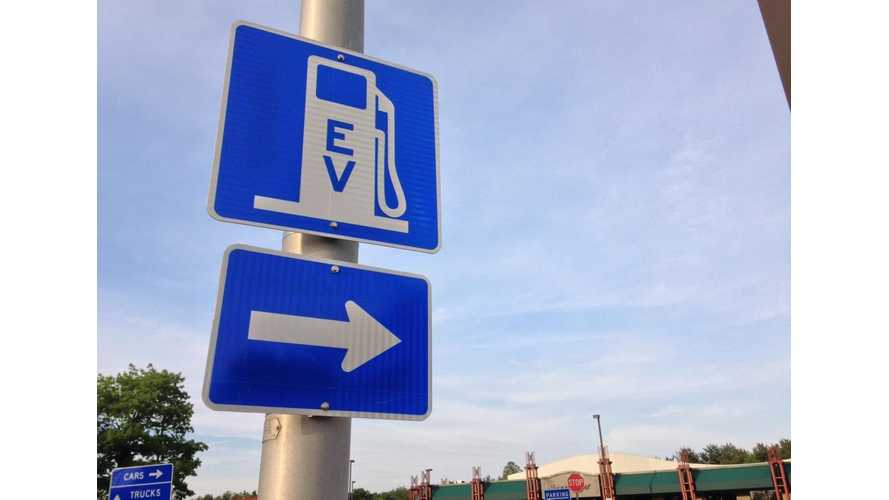 EV Charging Corridors Proposed for the National Highways