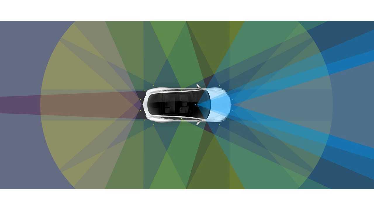 Tesla Autopilot 2.0 Update Imminent, But Software Update 8.1 Delayed