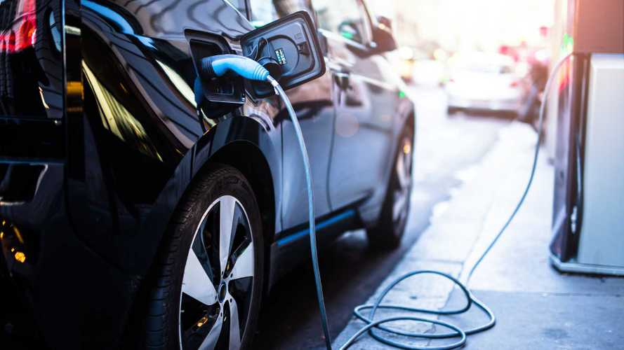 UK Motorways To Get 50 New EV Fast Chargers