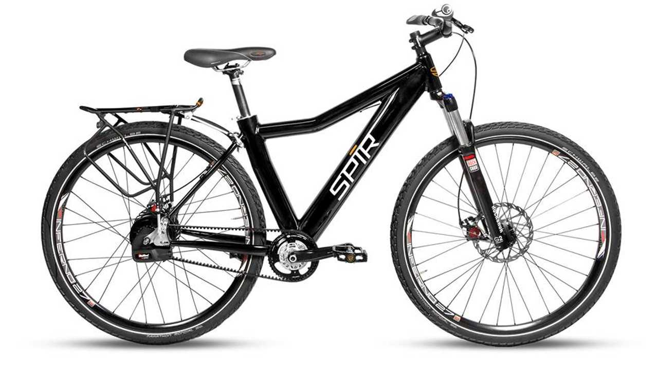 Spīr Bikes Launches, Targets First Responders (Exclusive)