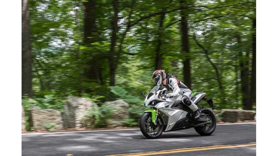Energica Signs Second Dealer in North America, First in Canada